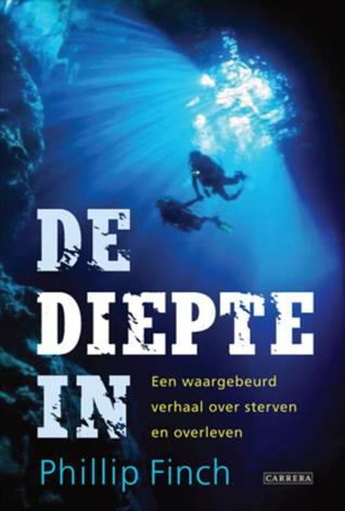 Diving into Darkness: A True Story of Death and Survival by