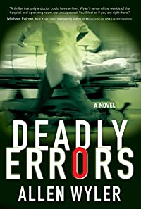Deadly Errors