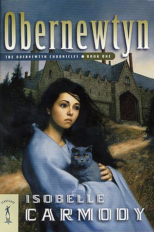 Obernewtyn (The Obernewtyn Chronicles, #1)