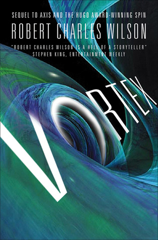 Vortex by Robert Charles Wilson