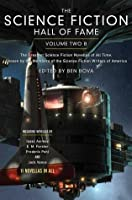 The Science Fiction Hall of Fame, Volume 2B