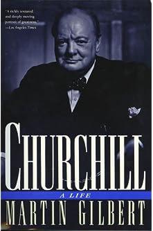 'Churchill: