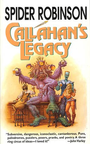 Callahan's Legacy (Mary's Place #2, Callahan's #7)