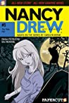 The Fake Heir (Nancy Drew: Girl Detective Graphic Novels #5)
