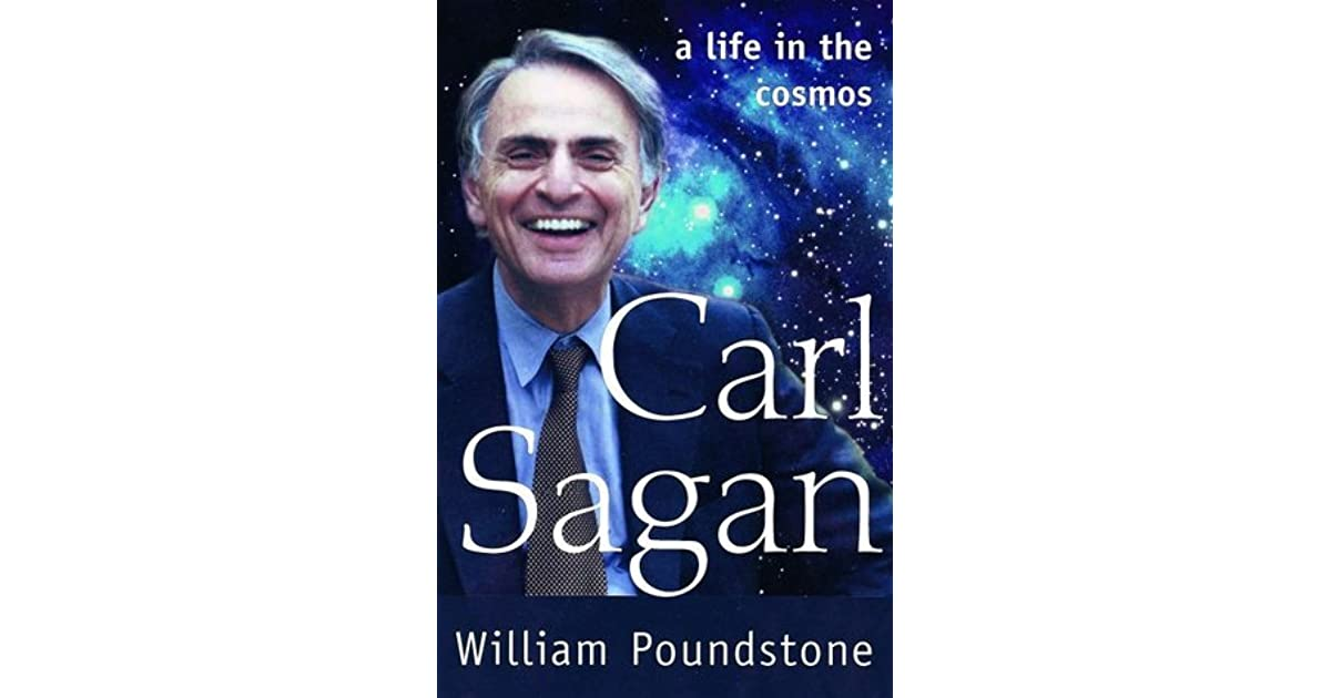 the life work and impact of carl sagan in the field of science Carl sagan: a life in this compelling life of carl sagan, award-winning science writer william of sagan's life, the legitimate and important work of his.