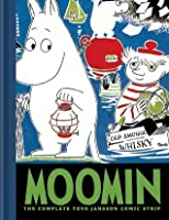 Moomin: The Complete Tove Jansson Comic Strip, Vol. 3