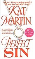 Perfect Sin (Clayton #2)