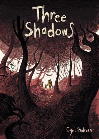 Three Shadows