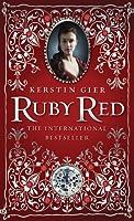 Ruby Red (Precious Stone Trilogy, #1)