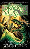 Dragon Venom (Obsidian Chronicles, #3)