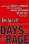 Days of Rage (Smokey Dalton, #6)