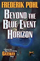 Beyond the Blue Event Horizon