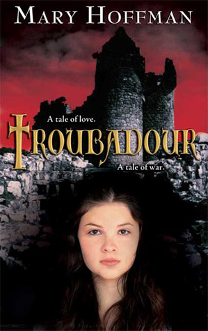 Read Troubadour By Mary Hoffman