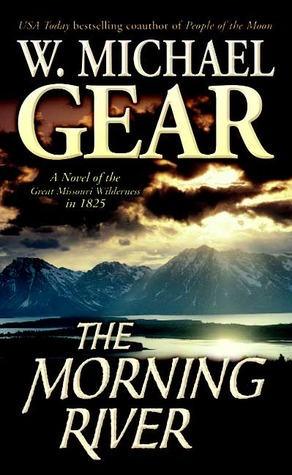 Ebook The Morning River Man From Boston 1 By W Michael Gear