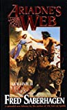 Ariadne's Web (Book of the Gods, #2)