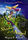 Shadow of an Angel (An Augusta Goodnight Mystery)