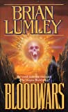 Vampire World III: Bloodwars (Necroscope, #8)