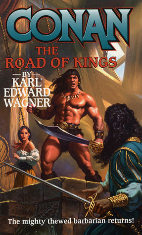 Conan: The Road of Kings