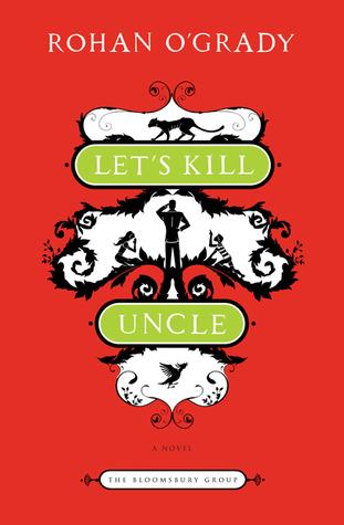 Let's Kill Uncle  pdf
