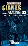 Giants Among Us (Forgotten Realms: Twilight Giants, #2)