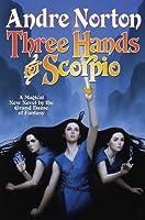 Three Hands for Scorpio