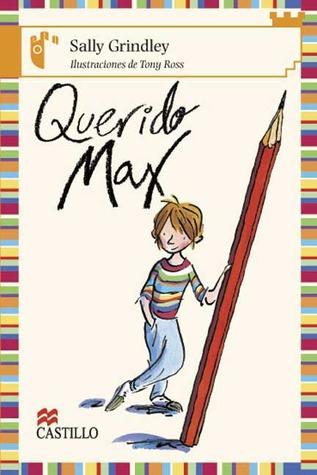 Querido Max Sally Grindley