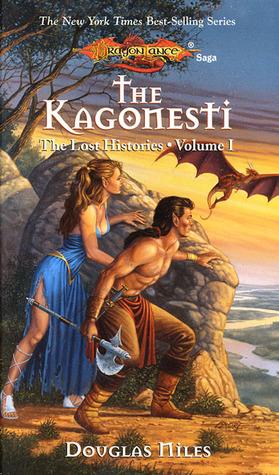 The Kagonesti