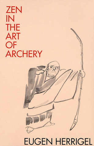 Image result for Zen and the Art of Archery.