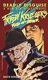 Deadly Disguise (Freddy Krueger's Tales of Terror, #6)
