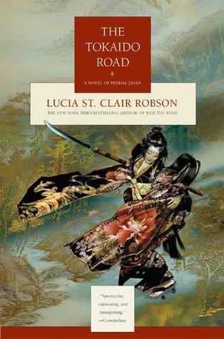 The Tokaido Road