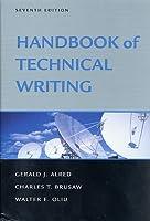 The Handbook of Technical Writing