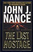 The Last Hostage (Kat Bronsky, #1)