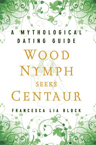 About Wood Nymph Seeks Centaur