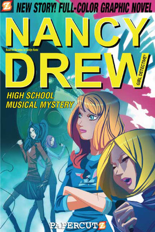 High School Musical Mystery