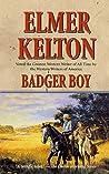 Badger Boy (Texas Rangers, #2)