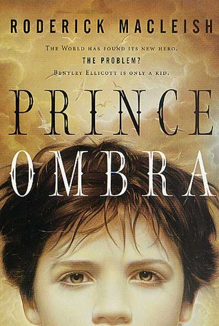 Prince Ombra by Mercedes Lackey