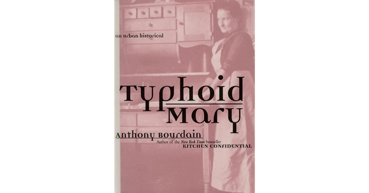 typhoid mary thesis Typhoid mary, unit 4 assignment 2 help question description research the case of mary mallon, also known as typhoid mary.