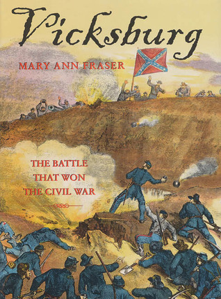 Vicksburg: The Battle That Won The Civil War