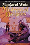Mistress of Dragons (The Dragonvarld Trilogy, #1)