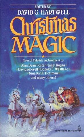 Christmas Magic by David G. Hartwell