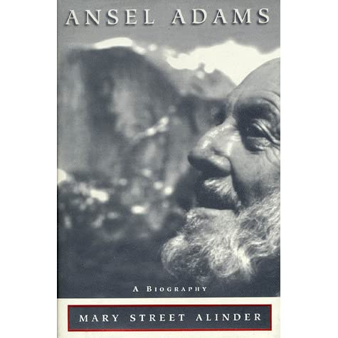 ansel adams biography essay From robert mann gallery, ansel adams, the tetons & snake river, grand teton national park, wyoming (1942), gelatin silver print, 15 1/2 × 19 in.