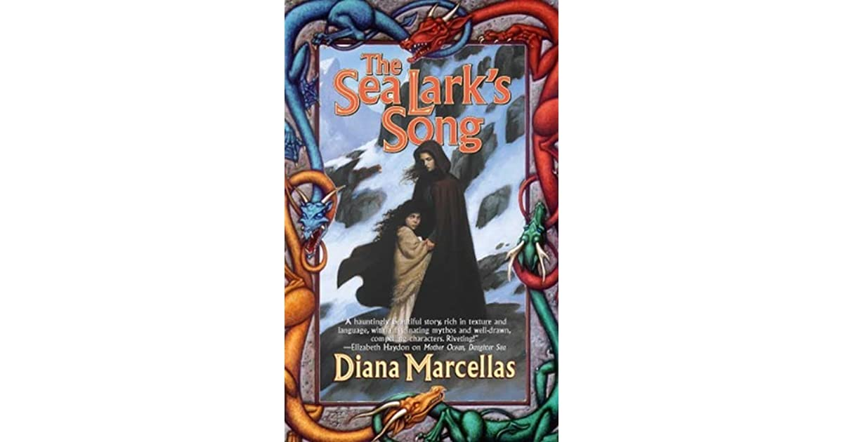 The Sea Larks Song (Book Two of the Witch of Two Suns)