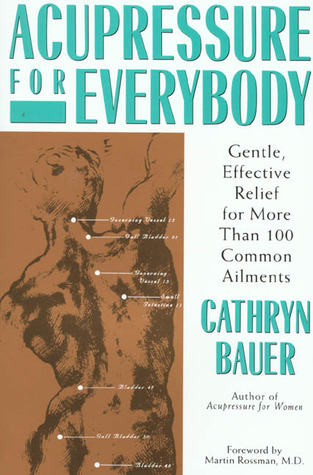 Acupressure for Everybody