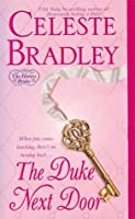 The Duke Next Door (Heiress Brides, #2)