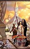 DragonLance: Legends Trilogy (Dragonlance: Legends, #1-3)