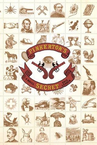 Pinkerton's Secret: A Novel (John MacRae Books)