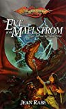The Eve of the Maelstrom (Dragonlance: Dragons of a New Age, #3) cover
