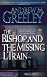 The Bishop and the Missing L Train (Blackie Ryan, #11)