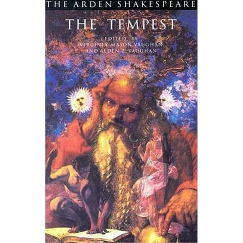 a review of william shakespeares the epilogue of the tempest Just as shakespeare's 'comedies' have some dark themes and tragic situations while the 'tragedies' have some high comic moments, the shakespeare's 'history' plays contain comedy, tragedy and everything in between.
