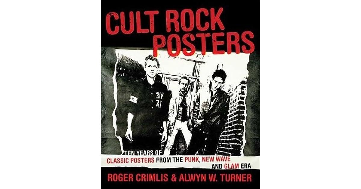 buty do biegania szybka dostawa przedstawianie Cult Rock Posters: Ten Years of Classic Posters from the ...